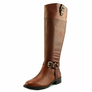 INC. Fedee WC Leather boots.